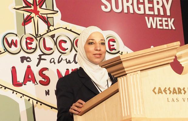 Minimally Invasive Surgery Week 2014