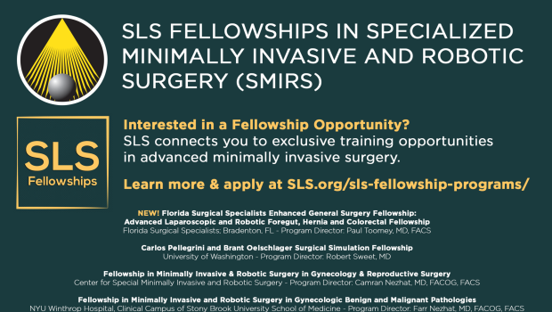 Interested in a Fellowship Opportunity?